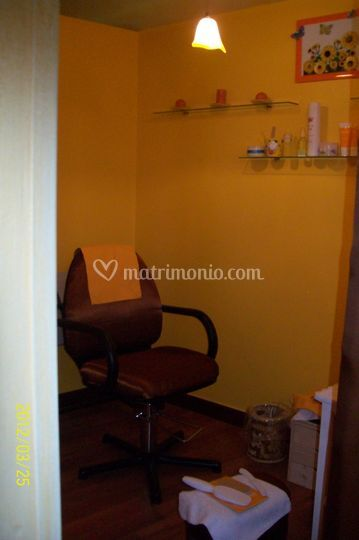cabinamanicure e pedicure
