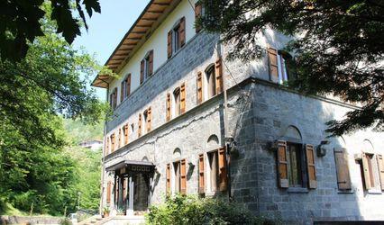 Antica Dimora Villa Basilewsky 1