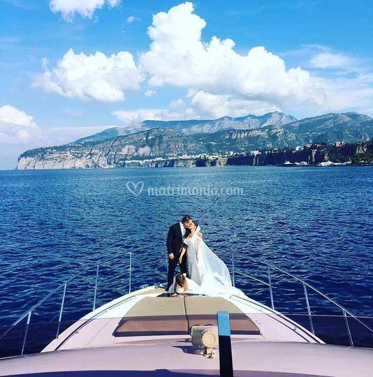 Love in Sorrento
