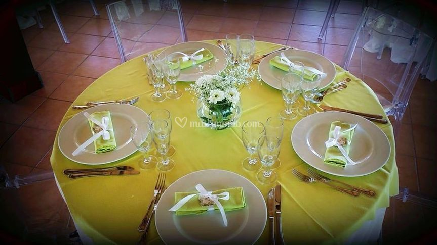 Royal Party Eventi