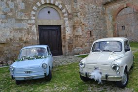 Lorenzo Wedding Cars