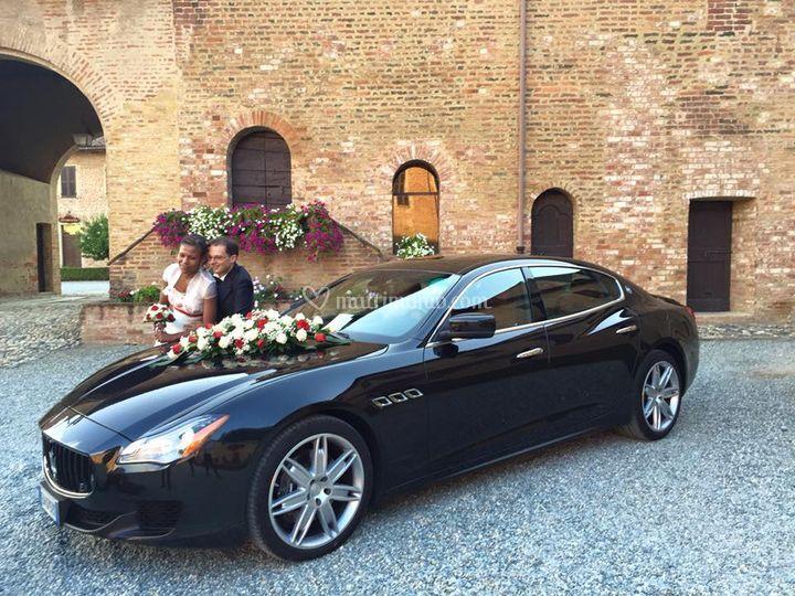 Maserati Quattoporte