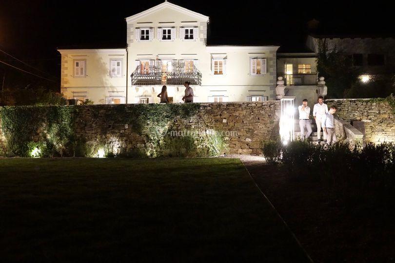Galleria immagini Villa Bonomo