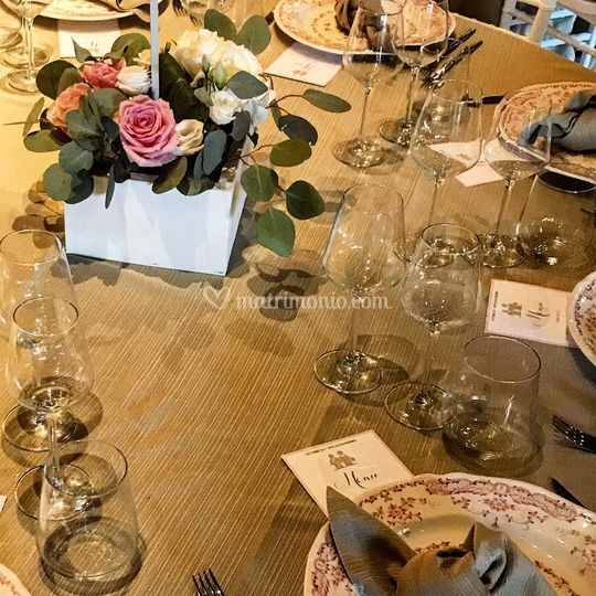 2 Settembre 2017 - Wedding M&S