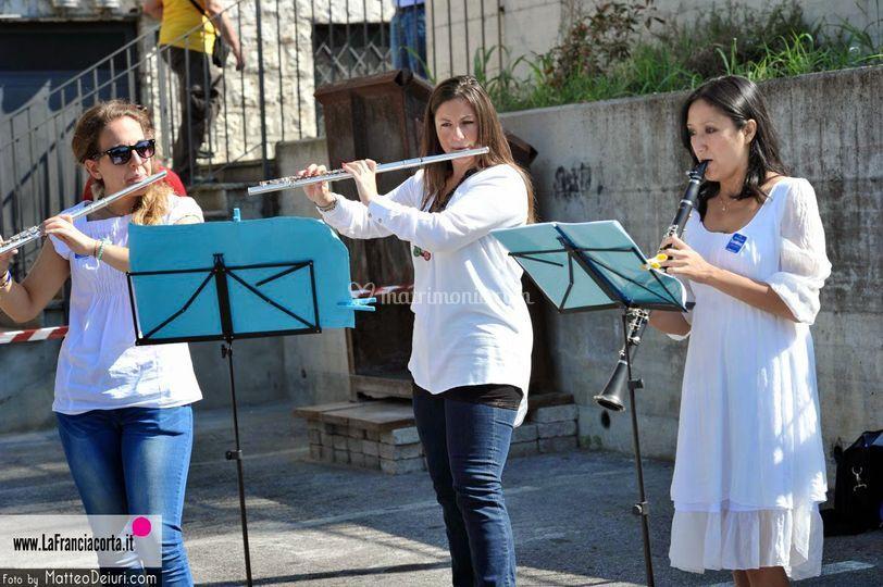 Evento a Monticelli Brusati