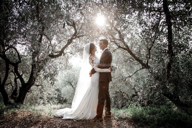 Sposi san giovanni lupatoto