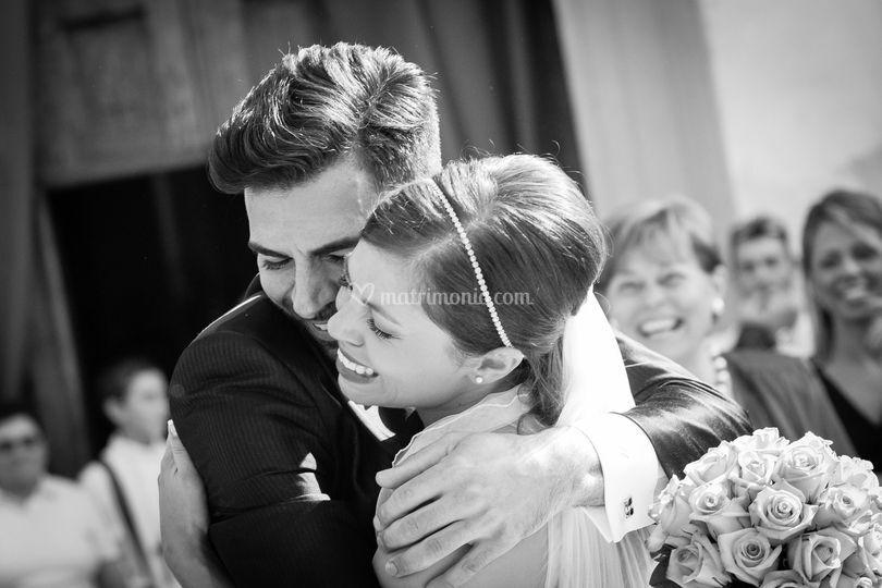 Fotografo matrimonio bovolone