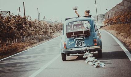 Gianluca Gaburro Fotografo