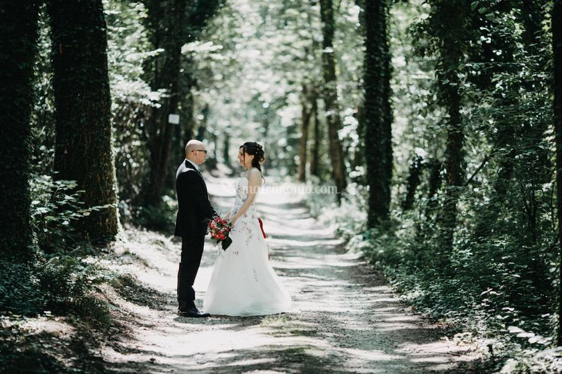 Alessia B Matrimonio a Torino