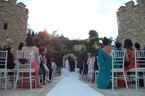 Villa Colonnetta Giardini e Roseti