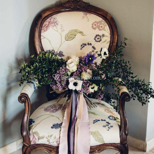 Bouquet {ph. Malfanti Studio}