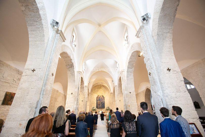 Panoramica Monastero
