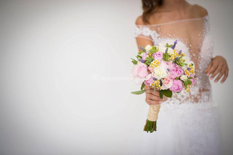 Decorazioni Matrimonio Arancione : Fiore darancio