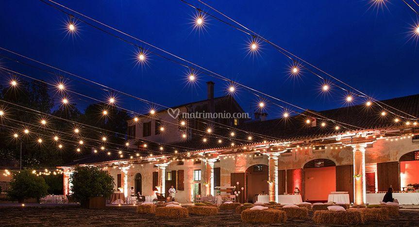 String lights by Ravaservice