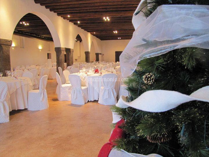 Matrimonio invernale - Natale