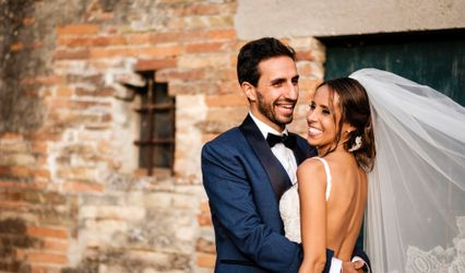 Le nozze di Miriam e Matteo