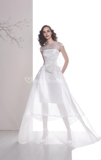 Tiffany abiti da sposa palermo