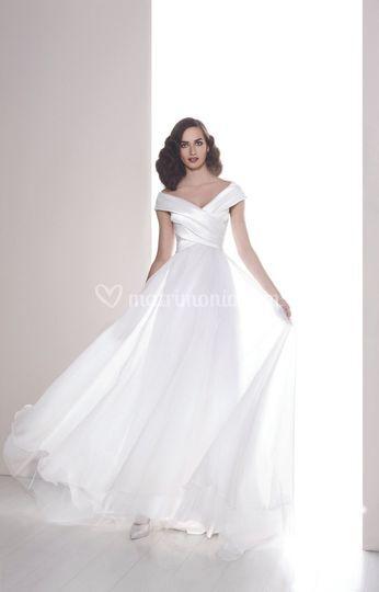 cc3fe115b5f8 Recensioni su Tosca Spose - Matrimonio.com
