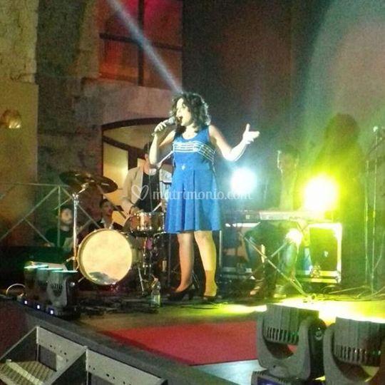 Martina nappi eventi musicali