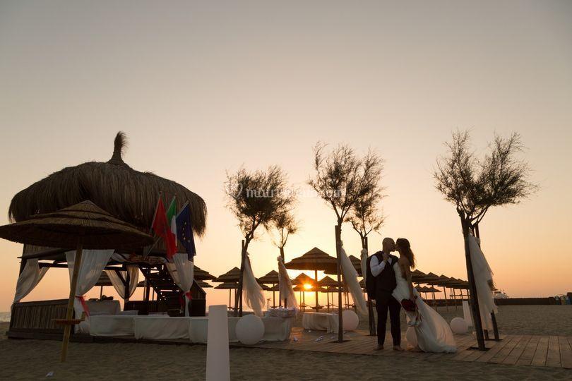 Cerimonia in Torretta
