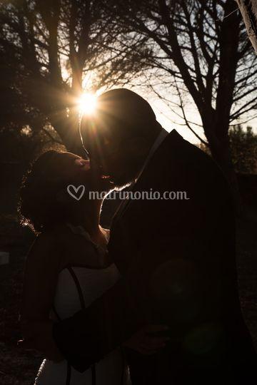 M&A Wedding