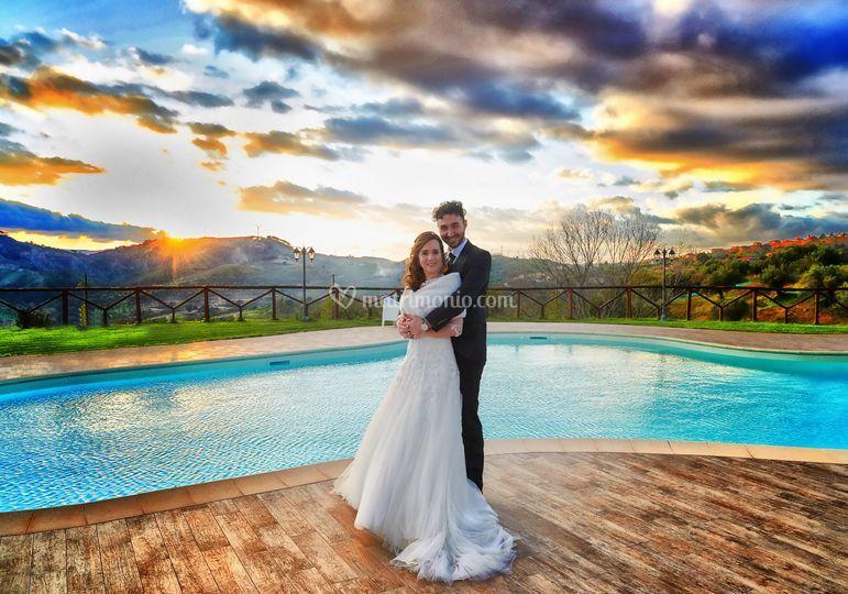 Wedding location