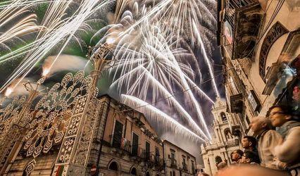 Elia Fireworks