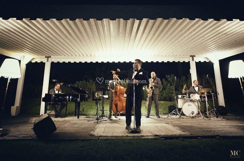 Band-
