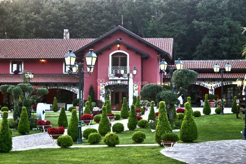 Villa jomaryan - Piscine caserta e provincia ...