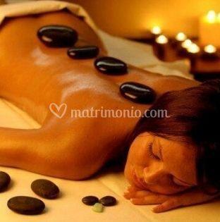Terapie e massaggi