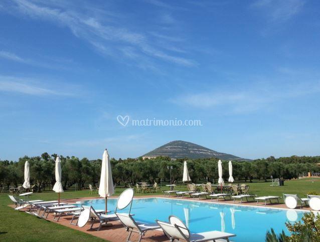 Matrimonio Villa Barbarina