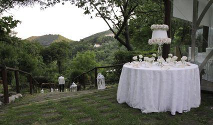 Agriturismo Villa Lupara 2