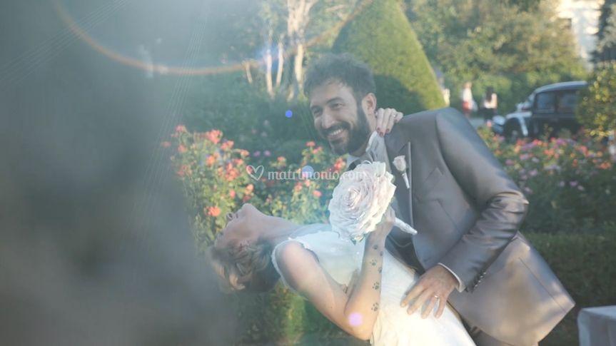 Marcella e Gianluca