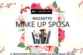 Claudio Guardo Visagista Make up Artist