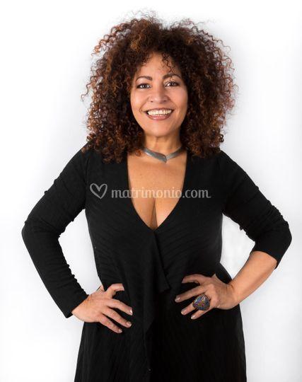 Ana Brasilian voice