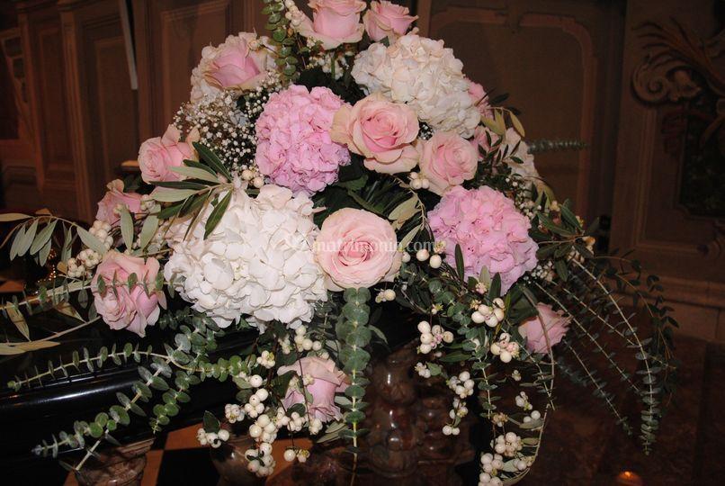 Matrimonio rosa