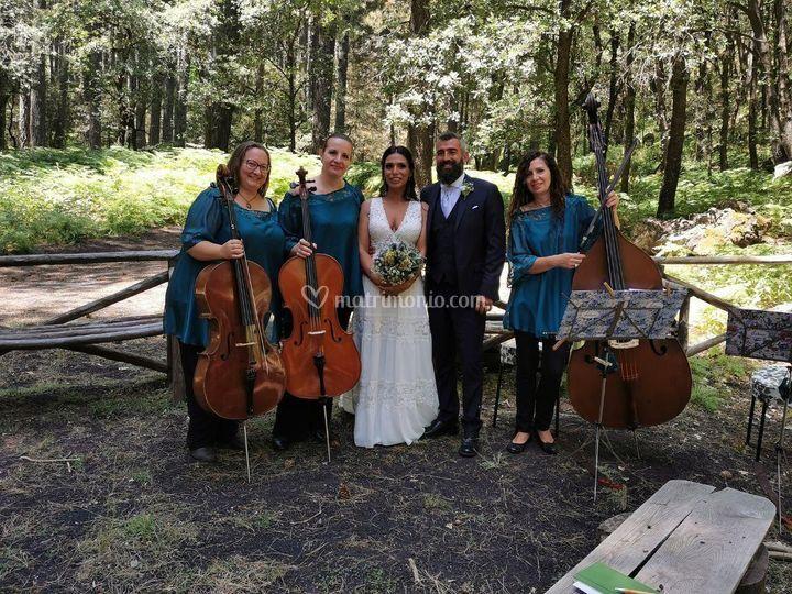 Wedding Giada e Pierpaolo
