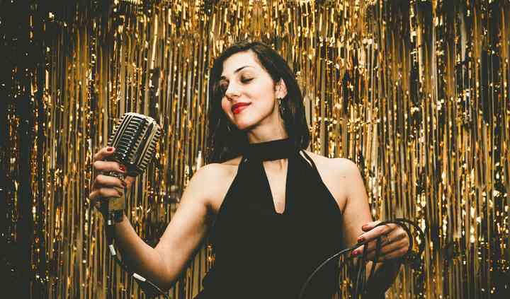 Michela Danese Pop Swing