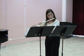 Chiara Sernesi Flautista