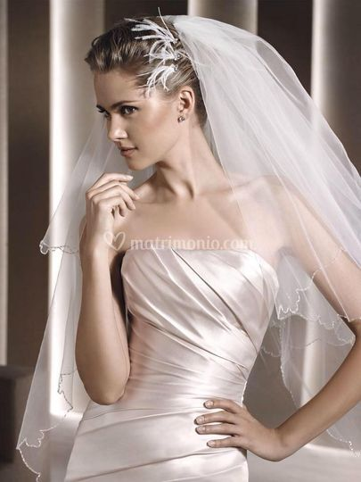 Sposa in Outlet