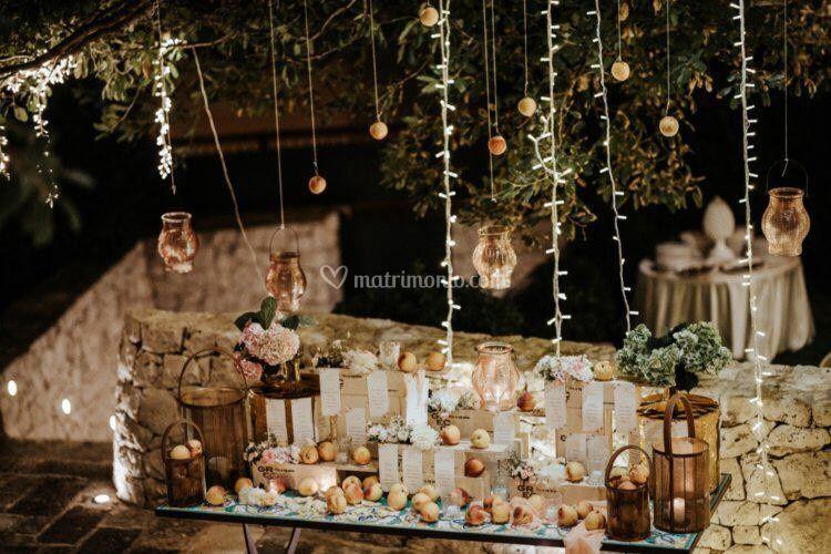 Ensemble weddingmood