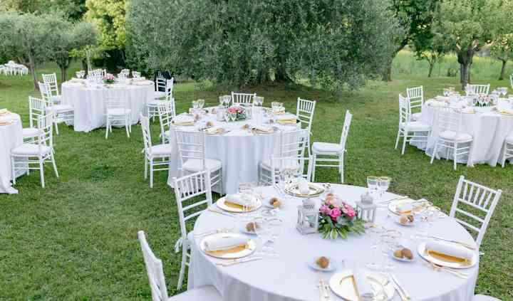 Location Matrimoni Chianciano Terme