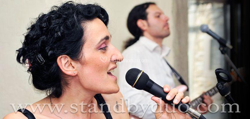 Standby Live Music