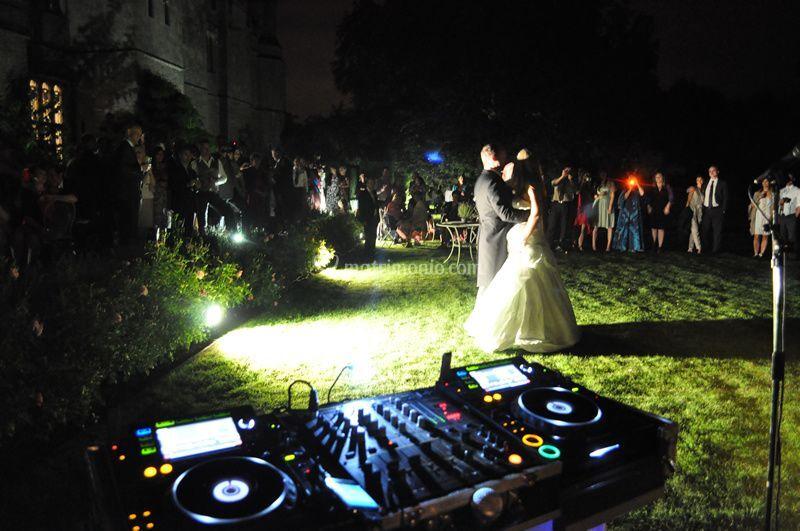 Andrews DJ & Team