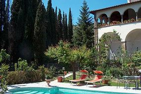 Villa Sant'Agnese