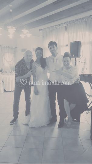 Wedding '18