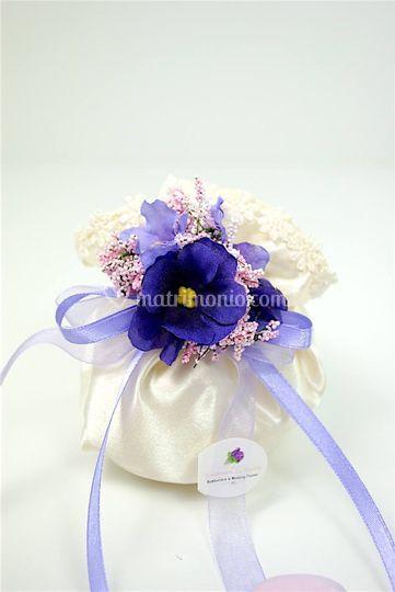 Collezione b. La violetta