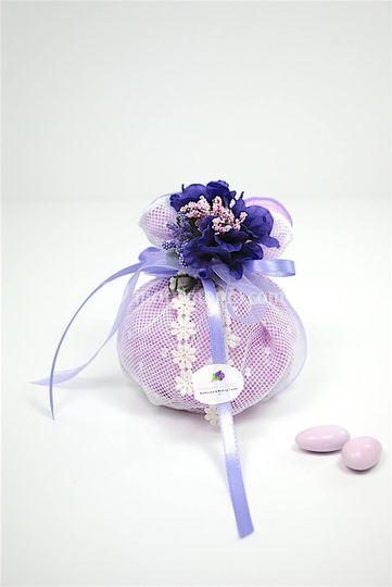 Collezione la violetta