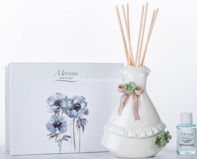 Morena Design 2019-Profumatore