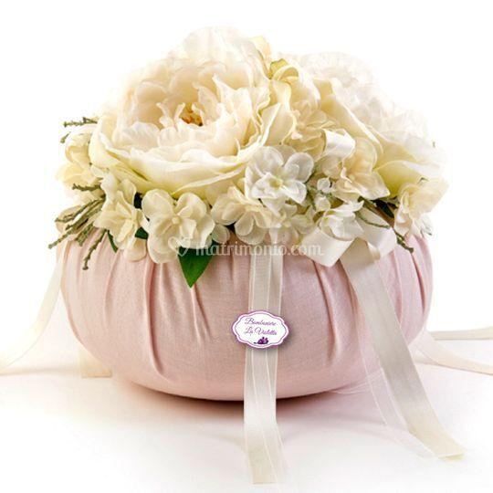 Sweet color -fiori di lena